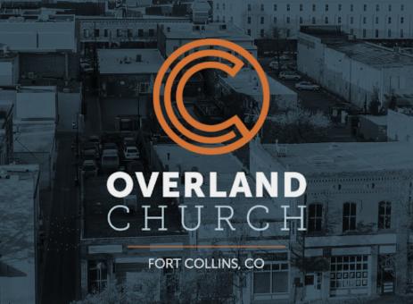 Overland church
